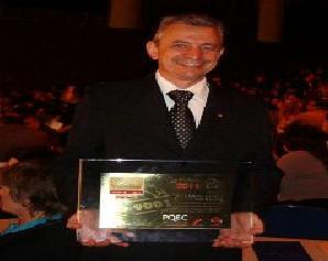 Certificação PQEC + ISO 2011