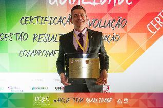 Certificação PQEC+ISO 2017