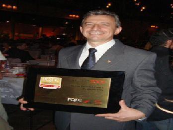 Certificação PQEC 2009