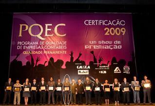 Certificação PQEC 2009_1
