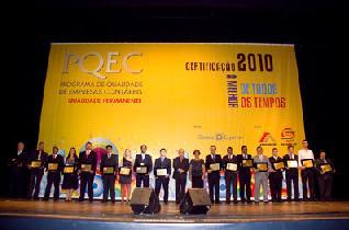 Certificação PQEC 2010_1