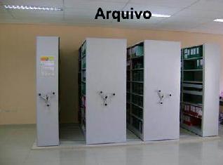 Arquivo de documentos